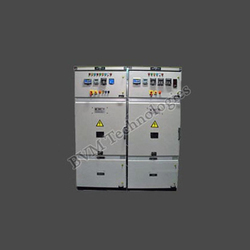 33KV, Indoor SF6 Switchgear Panel