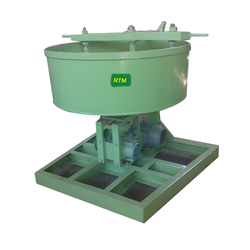 PVC Mould Pan Mixture