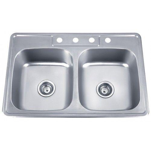 Kitchen Sinks - Corner Kitchen Sink Manufacturer from Muzaffarnagar