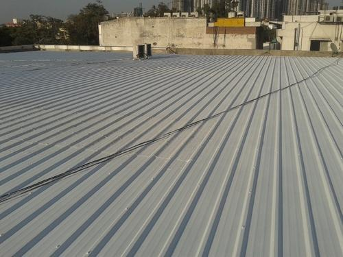 Cool Roof Coating 3 Year Warranty
