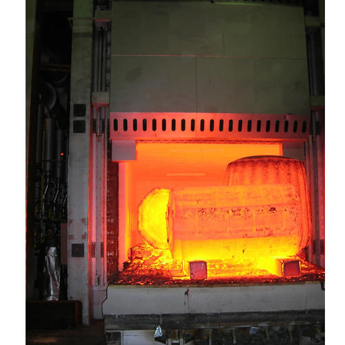 Industrial Furnace