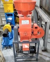 Crusher Machine for Fish Feed