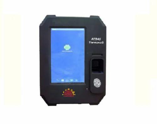 Aadhaar Biometric Devices Aadhaar Biometric Mantra Mfstab