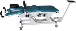 Decompression therapy system DTS