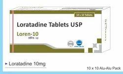 Loren 10 Tablets
