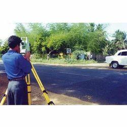 Route Surveys Services