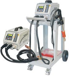 Dent Puller Machine