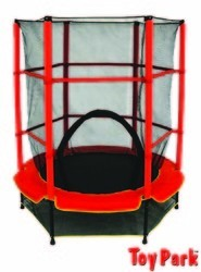 55 TRAMPOLINE WITH SPRINGS (Pi 534)