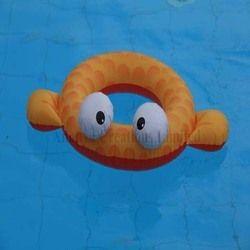Goldfish Ring