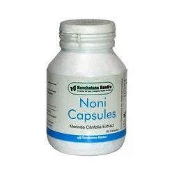 Noni Extract Capsules