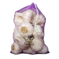 Drawstring Garlic Bag