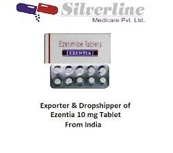 Ezentia 10 mg Tablet