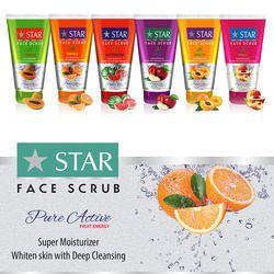 Face Scrub Cream