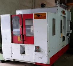 Yang Eagle 450 Horizontal Machining Centers