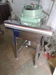 Pneumatic Operated Direct Heat Sealer