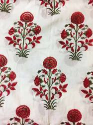 Indian Hand Made Fabric