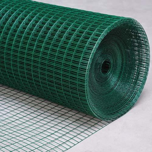 Pvc Coated Wire Mesh Pvc Coated Welded Wire Mesh
