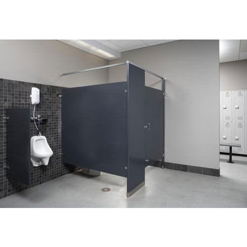 Aluminum Partition Aluminum Bathroom Partition Manufacturer From Custom Bathroom Partitions Nj Model