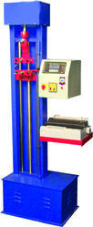 Electronic Digital Display Tensile Testing Machine