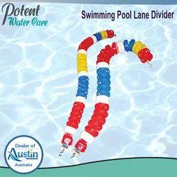 Swimming Pool Lane Divider