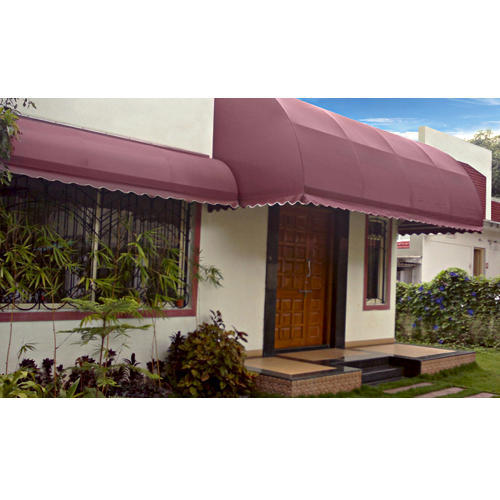Manufacturer Of Tensile Structure Outdoor Awning By INFAB Pune