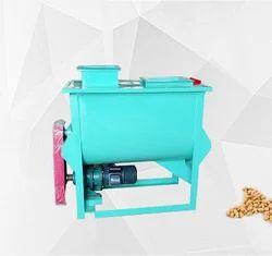 Floating Fish Feed Mixer