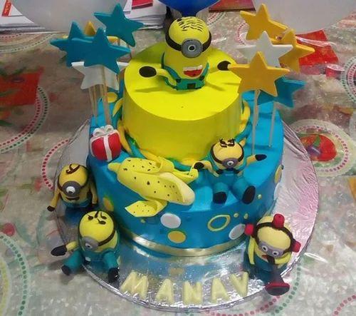 Minion Cake Designs Christmas Retailer From Mumbai