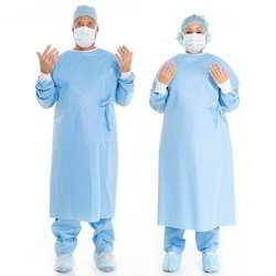 Surgical Drapes & Gowns