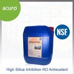 High Silica Inhibition RO Antiscalant