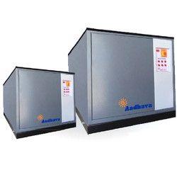 Oil Cooled 3 Phase Servo Stabilizer