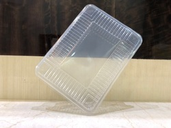 Food Packaging Rectangular Box