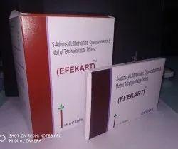 S-Adenosyl L-Methionine Cyanocobalamin Methyl Tetrahydrofolate Tablets