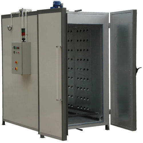 Electric Curing Machine