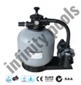 Swimming Pool  Filtration Combo With Pump