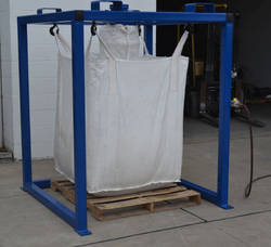 Bulk Bag Handling Equipments