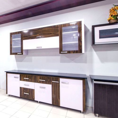 Pvc Modular Kitchen Manufacturer From: Modular PVC Kitchen Cabinet