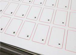 HF RFID Inlay