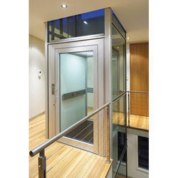 Enclosed Lifts