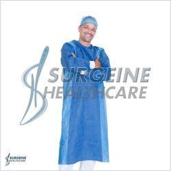 Non- Woven Surgical Gown