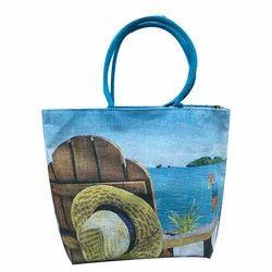 Exclusive Jute Beach Bags