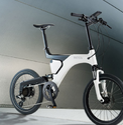 F114 - Folding E Bike