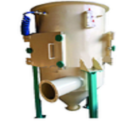 Closed Type Dust Collector