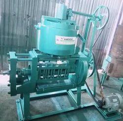 7.5 H.P. Single Chamber 5 Bolt Oil Expeller