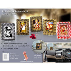 Power Plus Exclusive Photo Frame 3D