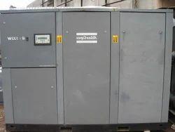 Screw Compressor Repair Services