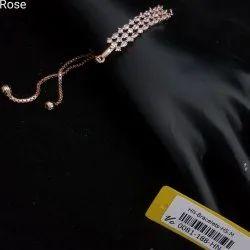 AD Loose Bracelet