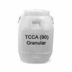 Trichloroisocyanuric Acid (TCCA 90%)
