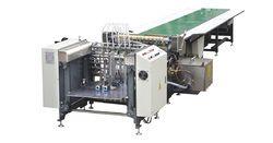 Automatic Gluing Machine Hm-650a