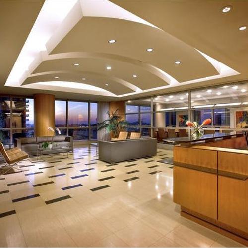 Commercial Interior Design Services: Fantini Designs Private Limited, Noida