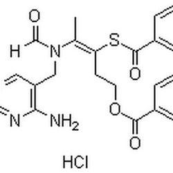 Dibenzoyl Thiamine Hydrochloride